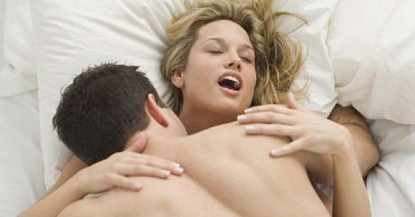 Видео секс и оргазм толстушек