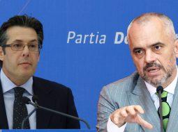 Paloka: Edi Rama nuk është palikari, por polikari