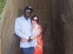 """""""Si më la gruaja me 9 fëmijët për të dashurin e ri afrikan"""""""