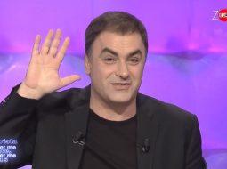 """""""Do ta hash si Qemal Stafa"""" Arian Çani paralajmëroi para 5 vjetësh Saimir Tahirin (VIDEO)"""