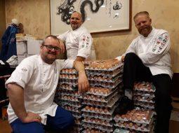 """Porositën me """"google translate"""", por u erdhën 15 mijë vezë"""