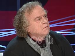 'Ngrohte duart me filxhan çaji, këtu është të ulërish', revolta e Bujar Asqeriut në emision (Video)