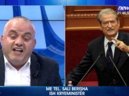 Sulmi i Berishës kundër Artan Hoxhës/ Gazetari: Nuk më zhduk dot si Remzi Hoxhën!