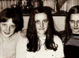 A janë në këtë FOTO të 47 viteve më parë 3 gratë më të fuqishme sot në botë?