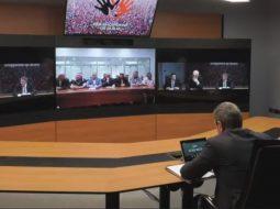 VIDEO/ Rama nxjerr gënjeshtar Ben Ahmetajn në takimin me minatorët
