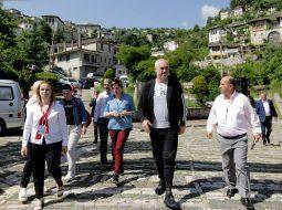 """Rama në Gjirokastër/ Si u përhap haberi """"Pastroni lagjet për mikpritjen e qeverisë"""""""