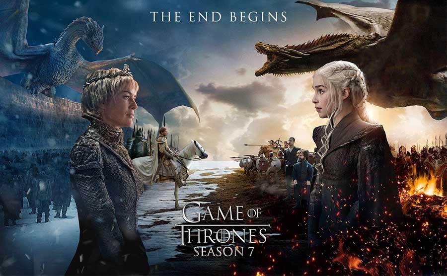 Seriali Game Of Thrones Udhheq Mimet Emmy Mer 22 Nominime Lapsial