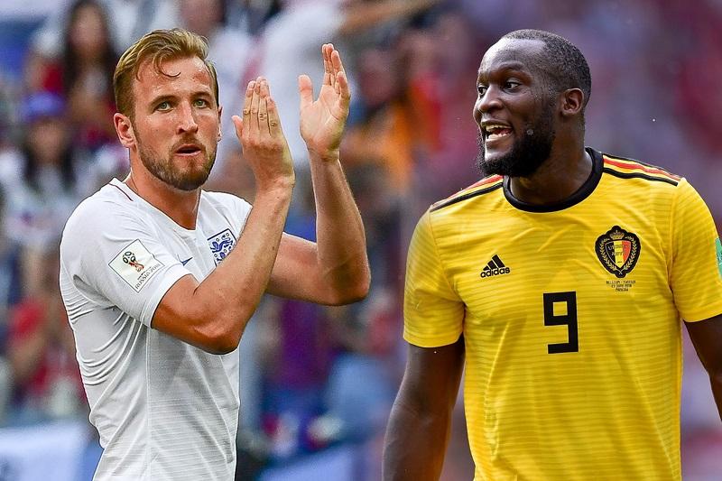 Finalja e vogël nuk ngjall interes për Anglinë e Belgjikën…