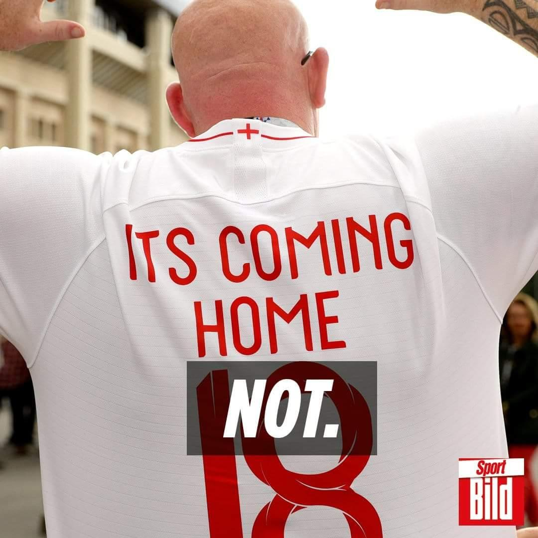 """Historia e """"IT'S COMING HOME"""" nuk është si e mendonit!"""