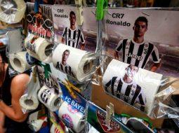 Shikoni për çfarë e përdorin Kristiano Ronaldon në Napoli