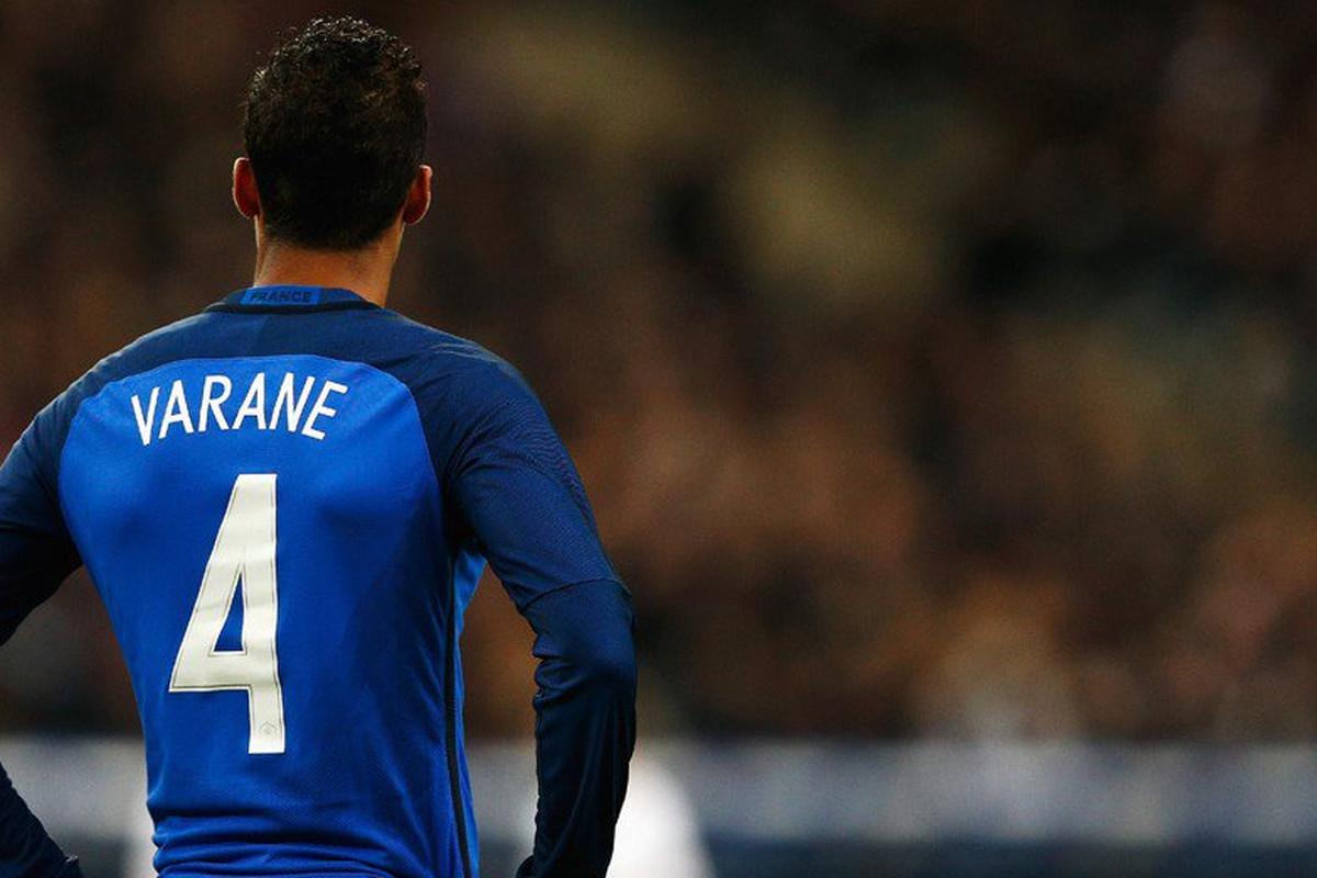 """""""Talismani"""" Varane do ta bëjë Francën të fitojë finalen…!?"""