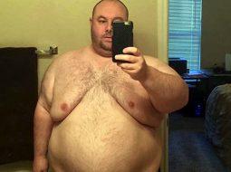 FOTO/ U shëndosh sa nuk bënte dot seks, por shikoni si duket pasi u dobësua 100 kg
