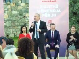 Deputeti socialist: Gruaja ime është heroinë, ka bërë tre fëmijë… (VIDEO)