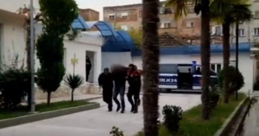Pas dy vitesh, arrestohet i shpalluri në kërkim për atentatin në Orikum