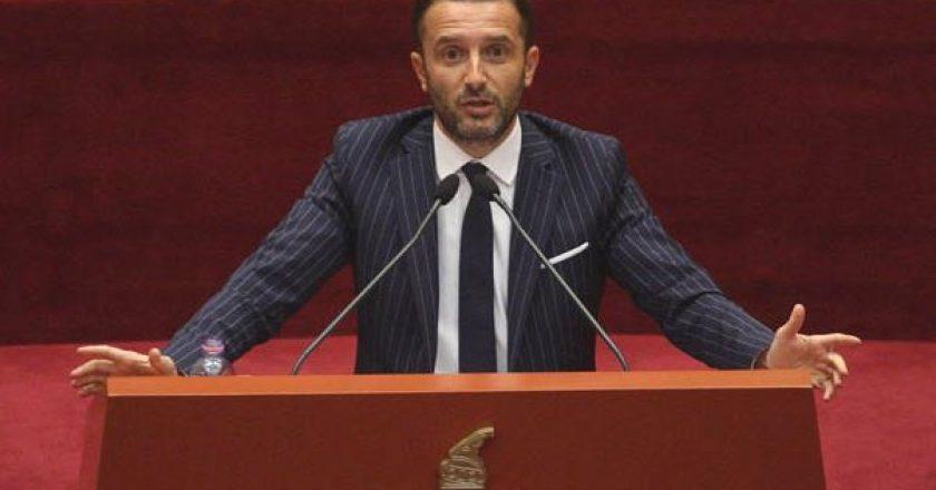 Rrëzohet amendamenti i Erion Braçes për lojërat e fatit