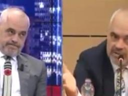 (VIDEO) Dilemat e Ramës në lidhje me burimin e të ardhurave për pronat