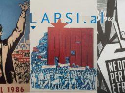 Nostalgji/ Pllakatet e votimeve moniste për Frontin Demokratik (13 foto)