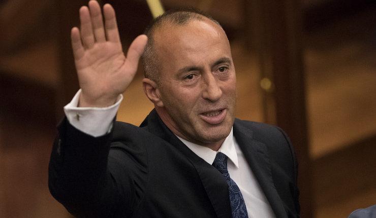 """Profil/ Historia e Haradinajt, """"Rambo"""" në luftë dhe në politikë"""