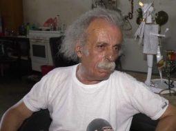 Njihuni me Albert Anjshtajnin shqiptar