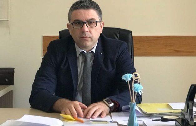 Arben Isaku