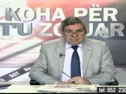FOTO PIKANTE/ Zbulohet zëvendësuesi i Bashkimit në emisionin e mëngjesit