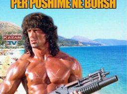 Tundet rrjeti/ Mos i humbni memet me rrahjen e turistëve spanjollë