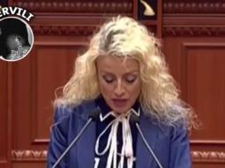 Sot në Kuvend/ Pamje që s'kanë nevojë për koment (VIDEO)