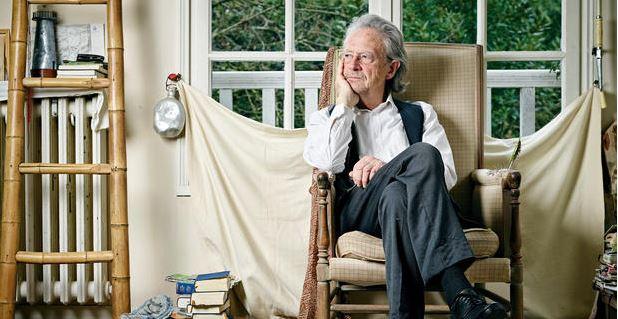 Peter Handke, shkrimtari pro serbëve të Kosovës merr çmimin Nobel