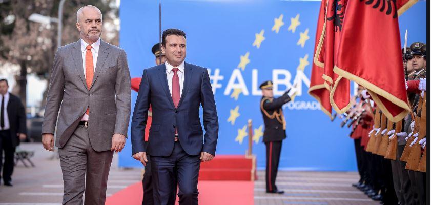 """Zaev refuzon të 'eksportojë"""" modelin shqiptar të vettingut: """"Jo një sistemi pa gjykata"""""""