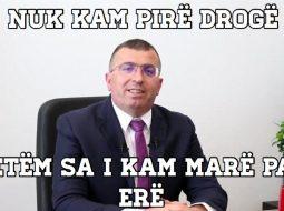 FOTO pikante/ Plas gallata në internet me kryebashkiakun e Bulqizës