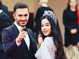 Shqiptari i martuar me miliarderen kineze: Do sjell 200 mijë maska për mjekët