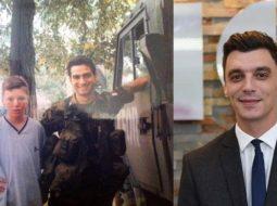 Për 1 FOTO/ Ministria italiane ndihmon të riun nga Kosova të gjejë një ushtar pas 21 vitesh