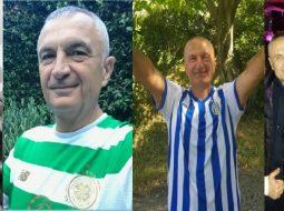 Të gjitha skuadrat e Ilir Metës/ Flirti me Partizanin, Tiranën, Milanin dhe Celtic
