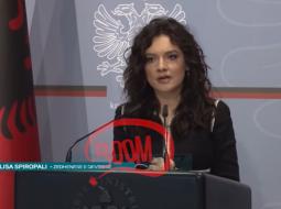 """Koktejl """"mufkash"""" nga politikanët tanë (VIDEO)"""