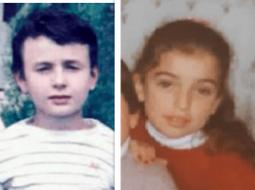 FOTO/ Këta 2 fëmijë sot kërkojnë të udhëheqin Kosovën