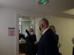 Rama i zgjat dorën, shihni veprimin e përfaqësuesit të lartë të BE-së për Politikën e Jashtme (VIDEO)