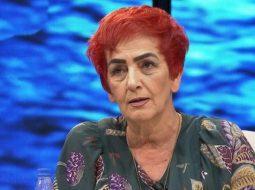 FOTO/ Najada Çomo ndryshon ngjyrën e flokëve para zgjedhjeve, nuk njihet më